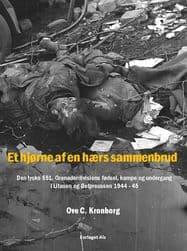 Billede af bogen Et hjørne af en hærs sammenbrug